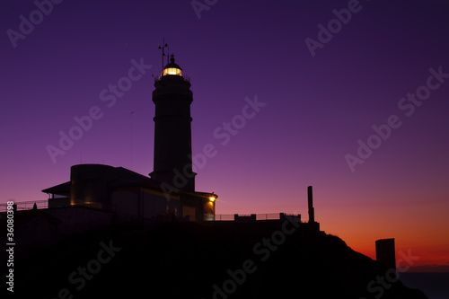 Lighthouse (Cantabria-Spain)