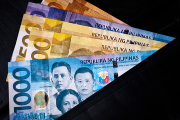 Philippine Currency 2010 issue