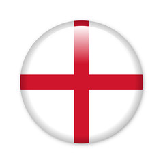 England - Button