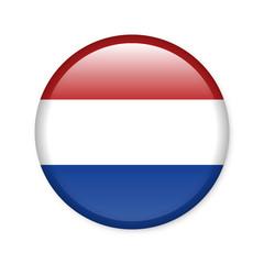 Niederlande - Button