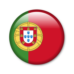 Portugal - Button