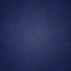 Background texture blue.