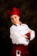 Chef Ritratto