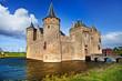 Muiderslot castle - Netherlands