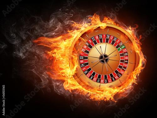Casino Roulette - 36103165
