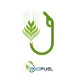 Logo biofuel # Vector