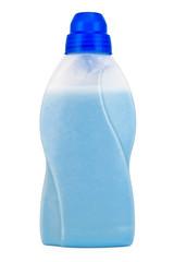 Bottle of blue