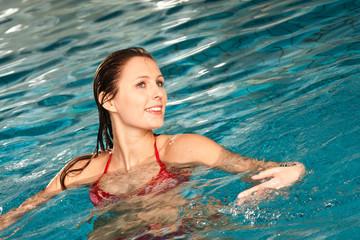 schwimmen #1