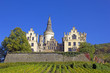 Schloss Arenfels bei Bad Hönningen (Rhein)