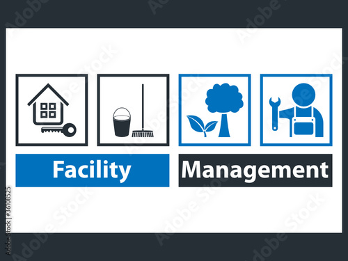 Anlagenmanagement - Facility Management