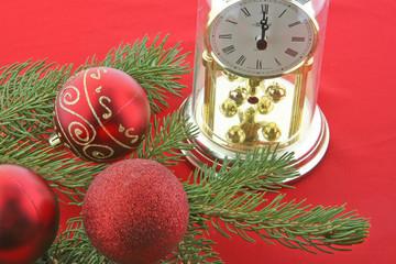 Christmas tree  watch