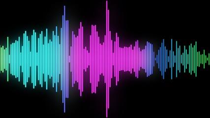 audio spectrum glow 04