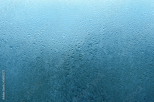 natural water drop texture