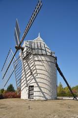 Moulin à vent du Quercy