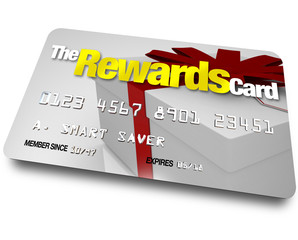 The Rewards Credit Card Earn Refunds and Rebates
