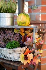 fall- decoration