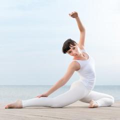 Wellness and vitality
