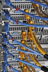 Netzwerk / Server