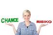 chance und risiko