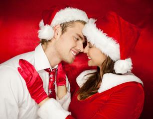 weihnachtsliebe
