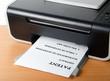 Printing of patent