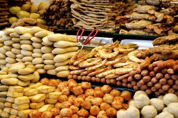 malaysian snacks in penang malaysia