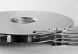 HDD platter