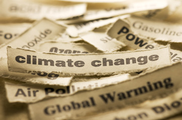 Climate Chage