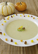 Festive Potato Leek Soup