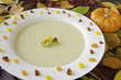 Thanksgiving Potato Leek Soup