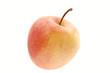 Apfel rot-gelb