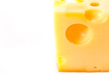 slab of cheese poster
