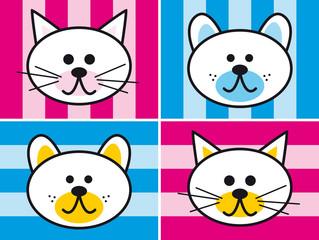 Haustiere für Mädchen und Jungs