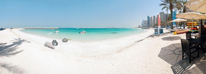 Dubai Jumeirah Beach (Marina)