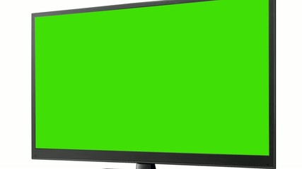 TV Chroma key