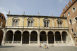 Towm hall in Verona