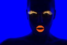 UV portrait