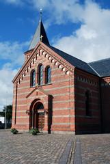 Dänemark - Esbjerg - Kirche