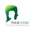Logo psychologist # Vector