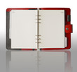 cover binder book