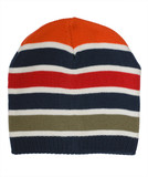 Boy's colorfu cap