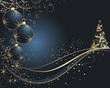 Christmas background for design.
