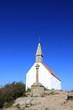 chapelle saint-michel,île de bréhat,bretagne