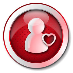 Best friend user icon