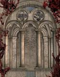Scenario gotico poster