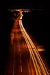 car tail lights