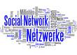 Soziale Netzwerke (Social Network)