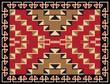 Ethnic Carpet  Pattern Design