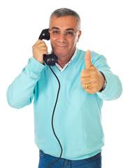 Ok Telephone