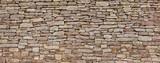 Textur-Serie: Natursteinmauer
